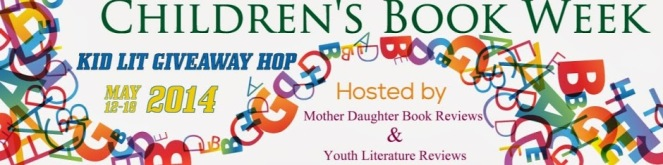CBW Kid Lit Giveaway Hop 2014 - Banner - FINAL