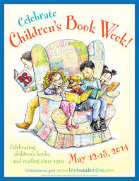Children's Book Week 2014 poster