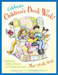 Children's Book Week 2014 poster