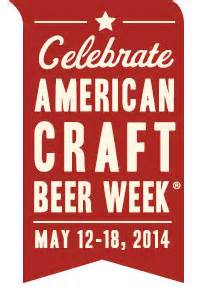 craft beer week 2014