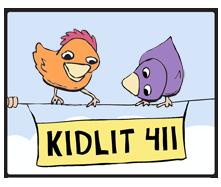 Kidlit411 web badge