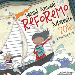 ReFoReMo 2016