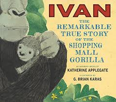 Ivan the remarkable