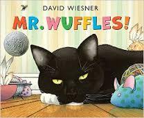 Mr Wuffles