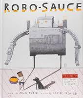 Robo Sauce