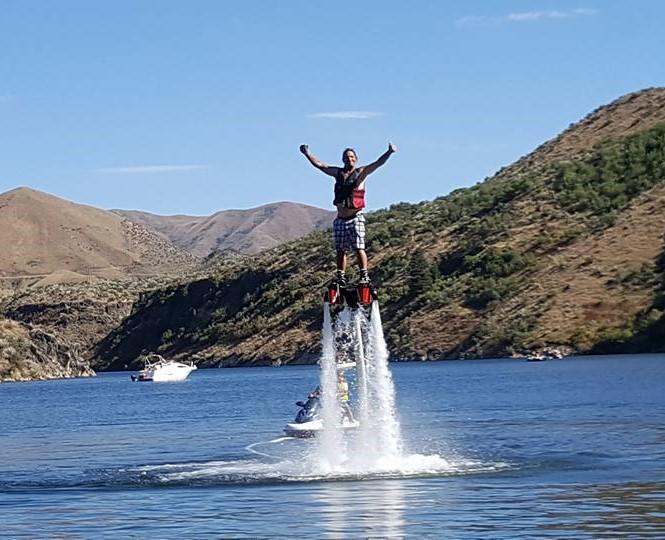 Scott flyboarding rev