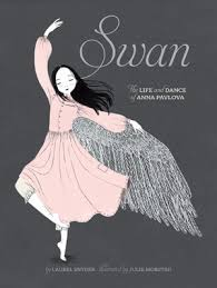 Swan the life and dance