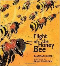 The Flight of the Honey Bee