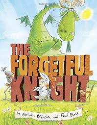 the-forgetful-knight