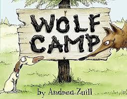 wolf-camp